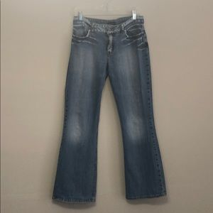 The Limited Women's Boot Cut Jeans
